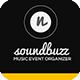 SoundBuzz Music Event Organizer Presentation