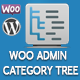 WooCommerce Admin Category Tree  - CodeCanyon Item for Sale