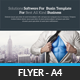 Capital Firm Business Flyer Template - GraphicRiver Item for Sale
