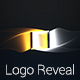 Elegant Wave Logo Reveal - VideoHive Item for Sale