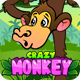 Crazy monkey slot game kit - GraphicRiver Item for Sale