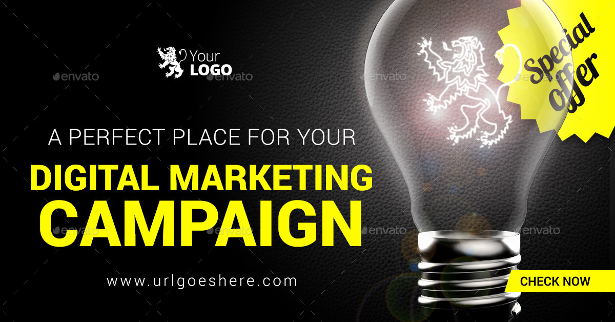 Business Digital Marketing Web & FB Banners Ads by ...