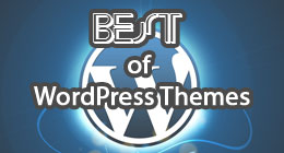 Best of WordPress Themes