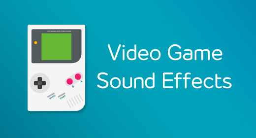 Video Game SFX