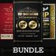 VIP Invitations - Bundle