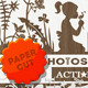 Paper Cut Art Photoshop Actions - GraphicRiver Item for Sale