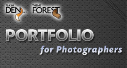Portfolio :: for Photographers