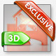 PHOTOREALISTIC 3D LAYER STYLE 1 - GraphicRiver Item for Sale