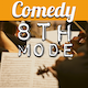 Playful Comedy Woodwinds