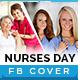 Nurses Day Facebook Cover