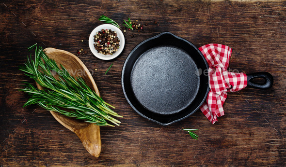 Ingredients for Cooking - Stock Photo - Images