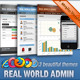 Real World Admin Nulled