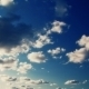 Clouds In The Sky - VideoHive Item for Sale