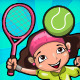 Tennis Collection - GraphicRiver Item for Sale