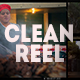 Download Clean Footage Reel from VideHive