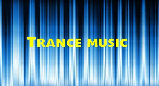 Trance music