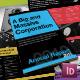 Dark Brochure - InDesign - GraphicRiver Item for Sale