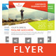 Corporate Flyer Template V 1 - GraphicRiver Item for Sale