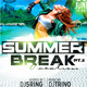 SummerBreak Template - GraphicRiver Item for Sale