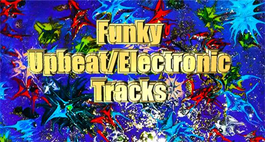 Funky Upbeat Electronic Trance House