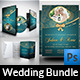 Wedding Party Bundle Vol.1 - GraphicRiver Item for Sale