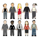 People - GraphicRiver Item for Sale