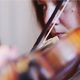 Girls Playing the Violin - VideoHive Item for Sale
