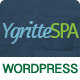 Ygritte Spa - Beauty Salon WordPress Theme - ThemeForest Item for Sale