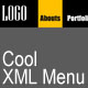 Customizable XML Unlimited Thumbnail Gallery