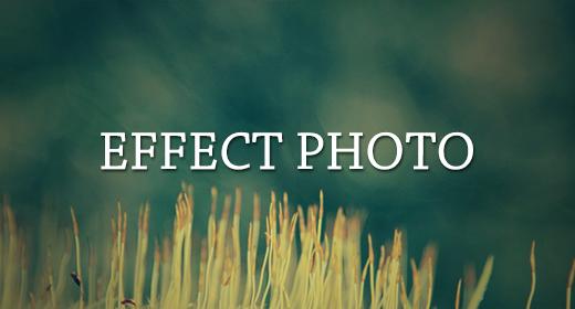 Effect Photo