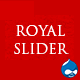 RoyalSlider - Touch Content Slider for Drupal