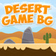 Desert Runner - GraphicRiver Item for Sale