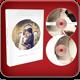 Wedding DVD / Blu-Ray Cover 06
