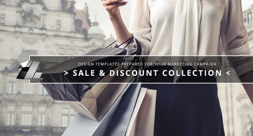 Sale & Discount