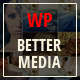 WP – Post Better Media - CodeCanyon Item for Sale