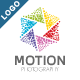Motion Photography Logo - GraphicRiver Item for Sale