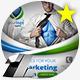 Business Digital Marketing Web & Facebook Banners - GraphicRiver Item for Sale