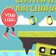 Retro Videogame Intro - VideoHive Item for Sale