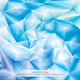 Blue Crystal Background - GraphicRiver Item for Sale
