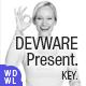 DEVWARE | 33 Pages | Keynote Presentation - GraphicRiver Item for Sale