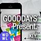 GOODDAYS | 26 Pages |Keynote Presentation - GraphicRiver Item for Sale