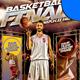 The Finals Basketball Flyer Template