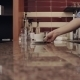 Barista Gives a Cup to a Young Man - VideoHive Item for Sale