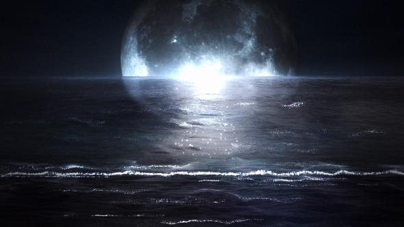 """Ocean"""