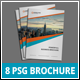 Powerfull Business Brochure - GraphicRiver Item for Sale