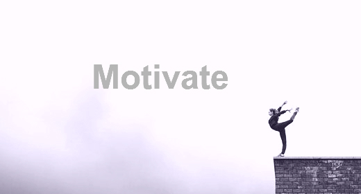 Motivate and Corporate