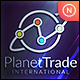 Planet Digital Trader - GraphicRiver Item for Sale