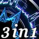 Centrifuge Equalizer (3-Pack) - VideoHive Item for Sale