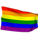 Gay Pride Flag - VideoHive Item for Sale