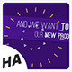 Promo In 5 Steps - VideoHive Item for Sale